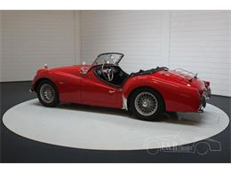 1960 Triumph TR3A (CC-1263414) for sale in Waalwijk, Noord-Brabant