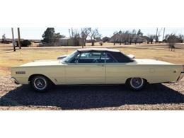 1966 Mercury Monterey (CC-1263422) for sale in Great Bend, Kansas