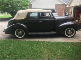 1938 Ford Deluxe (CC-1260343) for sale in Cadillac, Michigan