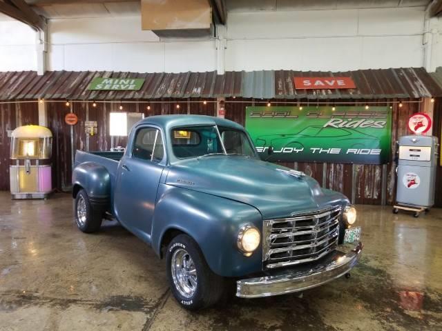 1951 Studebaker Pickup (CC-1263434) for sale in Redmond, Oregon