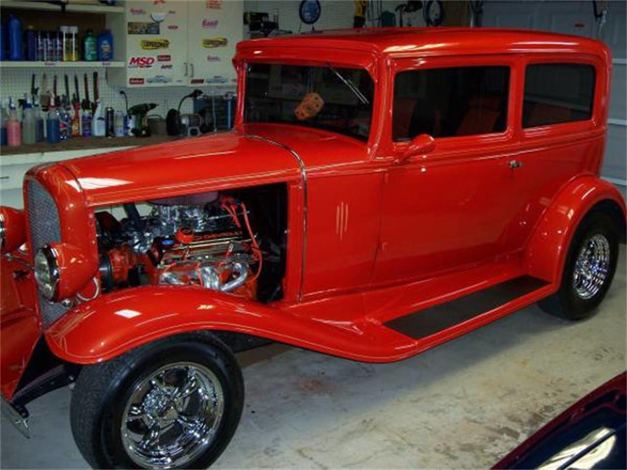 1931 Oldsmobile Street Rod (CC-1263452) for sale in Long Island, New York
