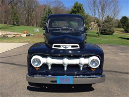 1952 Ford Pickup (CC-1263473) for sale in New Richmond, Wisconsin