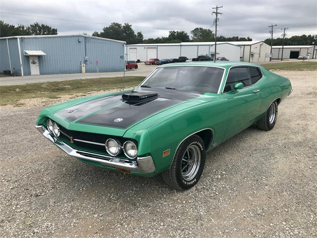 1971 Ford Torino (CC-1263475) for sale in Sherman, Texas