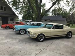 1965 Ford Mustang (CC-1260348) for sale in Cadillac, Michigan