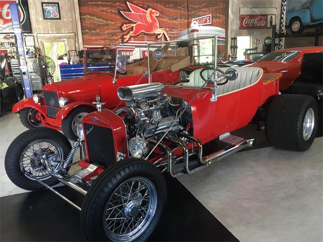 1925 Ford Model T (CC-1263484) for sale in Jacksonville, Florida