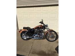 2008 Harley-Davidson 1200 Custom (CC-1260349) for sale in Cadillac, Michigan