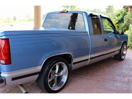 1996 Chevrolet Pickup (CC-1263490) for sale in Conroe, Texas