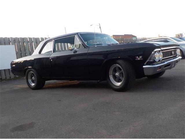 1966 Chevrolet Chevelle (CC-1260350) for sale in Cadillac, Michigan