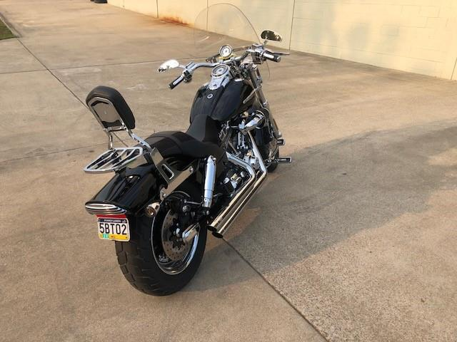 2009 Harley-Davidson Motorcycle (CC-1263503) for sale in Washington, Pennsylvania