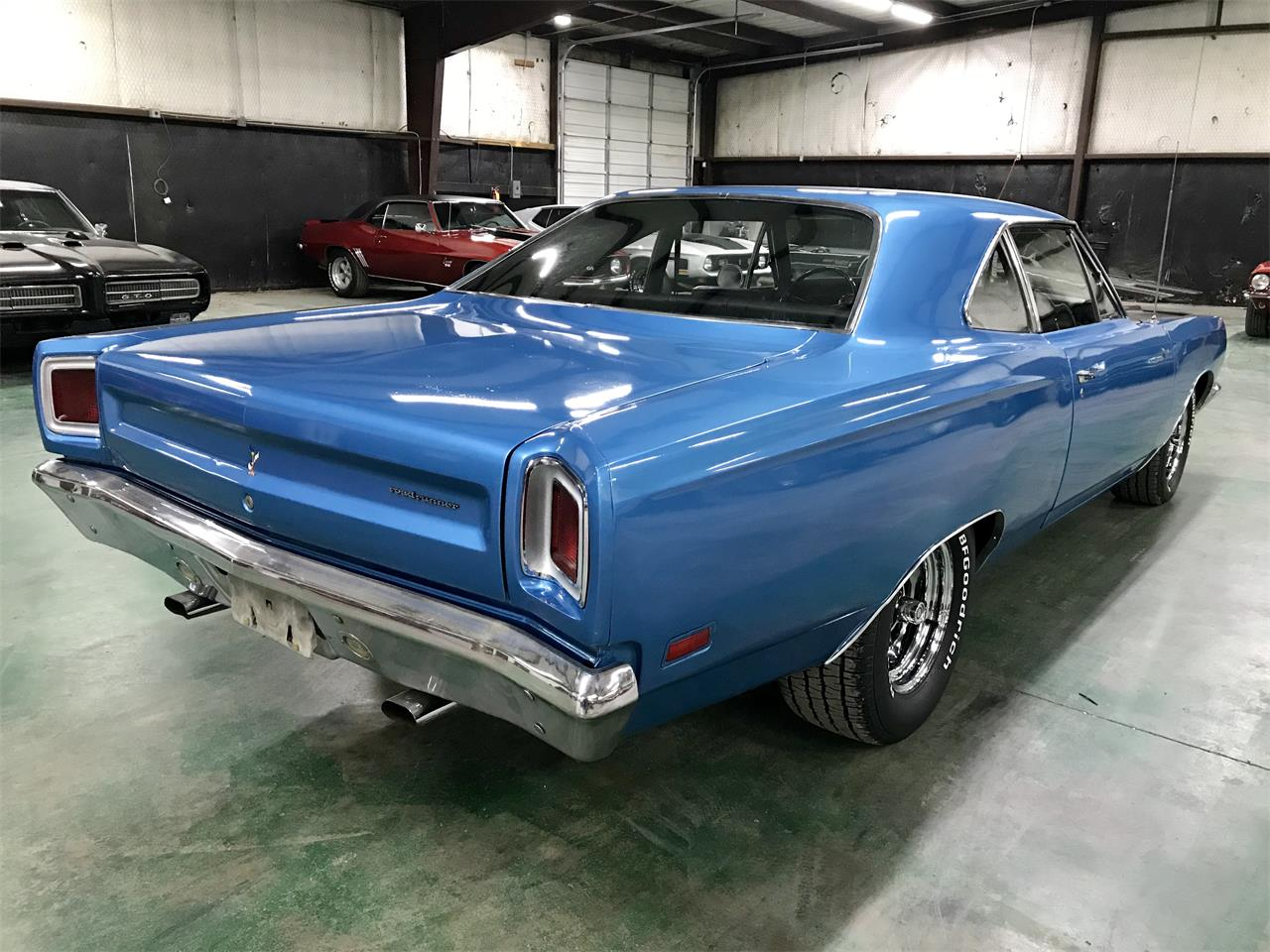 1969 Plymouth Road Runner (CC-1263506) for sale in Sherman, Texas