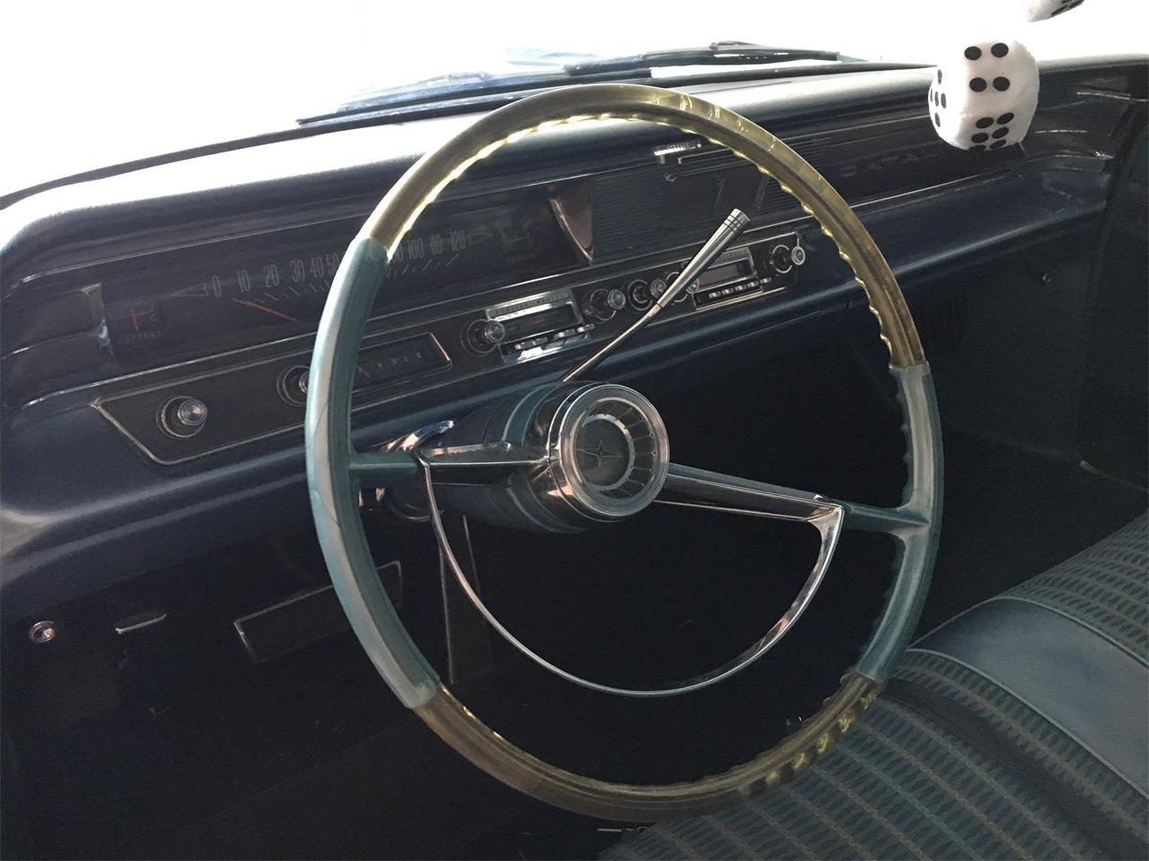1963 Pontiac Catalina (CC-1263515) for sale in Minneapolis, Minnesota