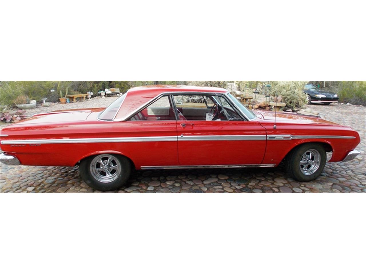 1964 Plymouth Sport Fury (CC-1263524) for sale in Tucson, Arizona
