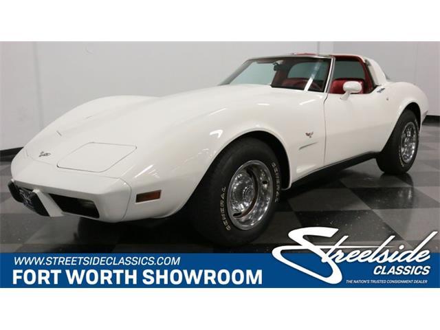 1979 Chevrolet Corvette (CC-1263533) for sale in Ft Worth, Texas