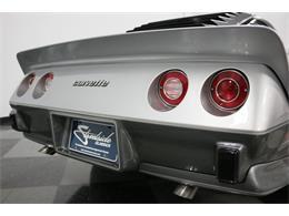 1978 Chevrolet Corvette (CC-1263536) for sale in Ft Worth, Texas