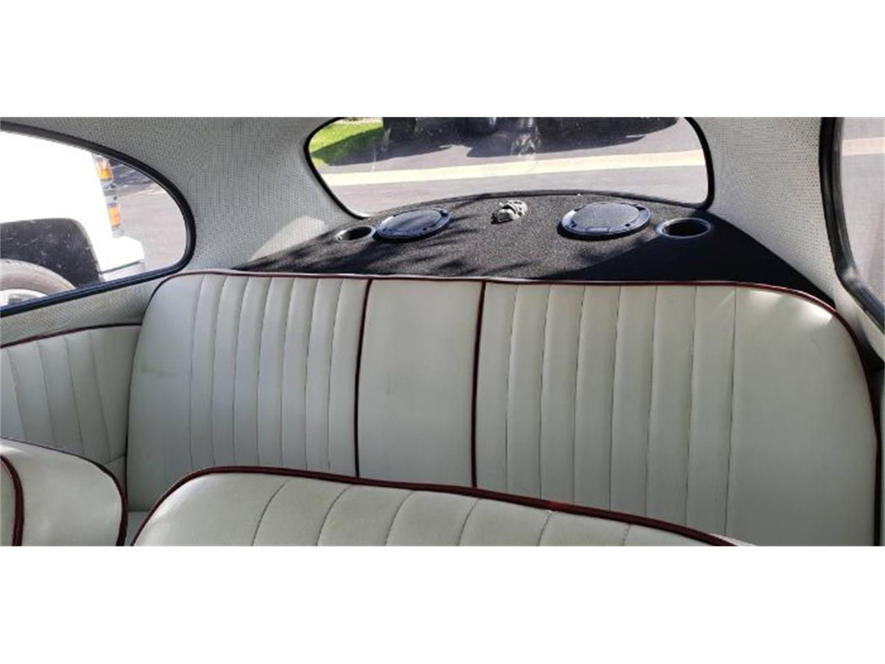 1962 Volkswagen Beetle (CC-1260354) for sale in Cadillac, Michigan