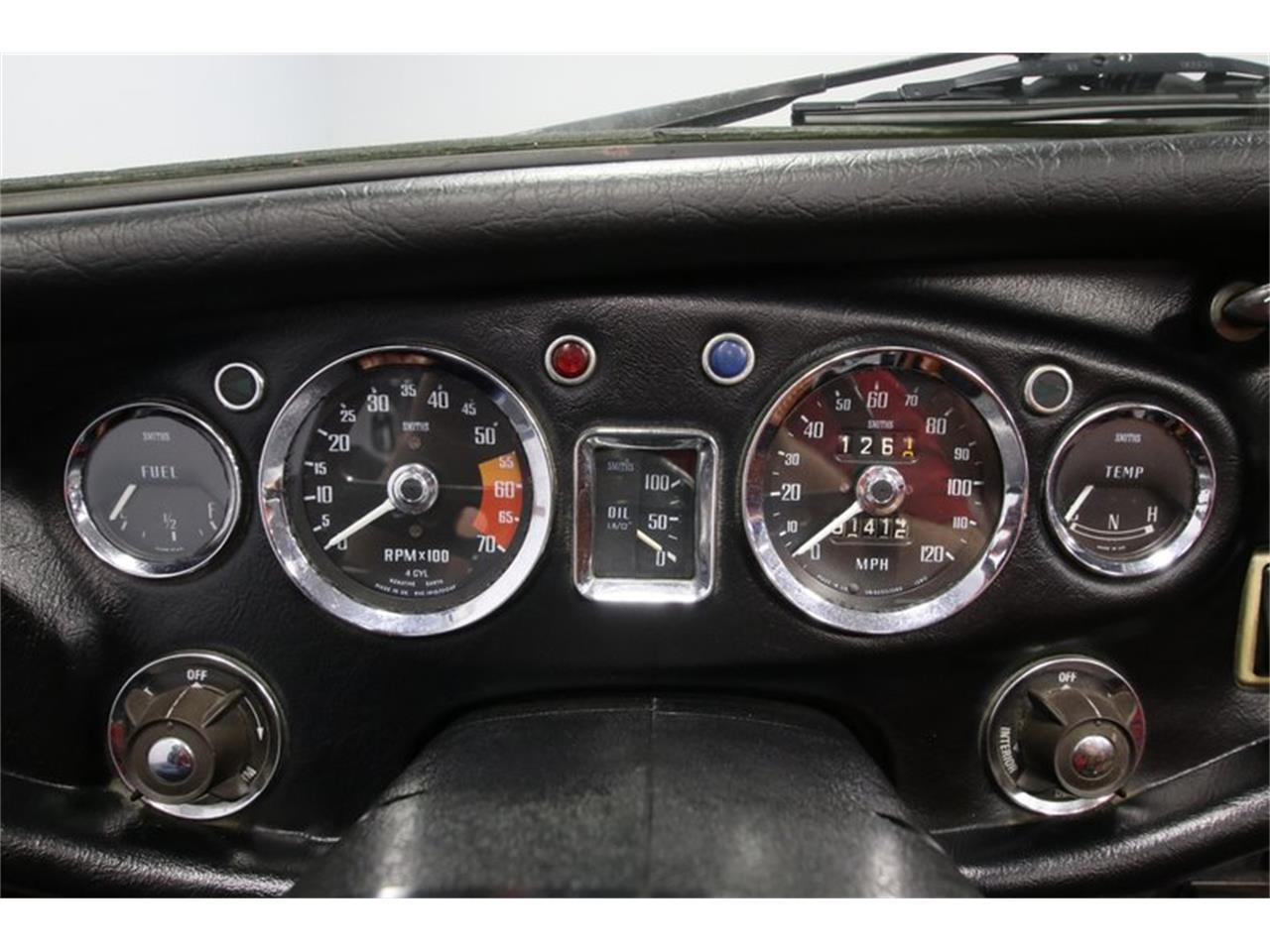 1974 MG MGB (CC-1263541) for sale in Concord, North Carolina