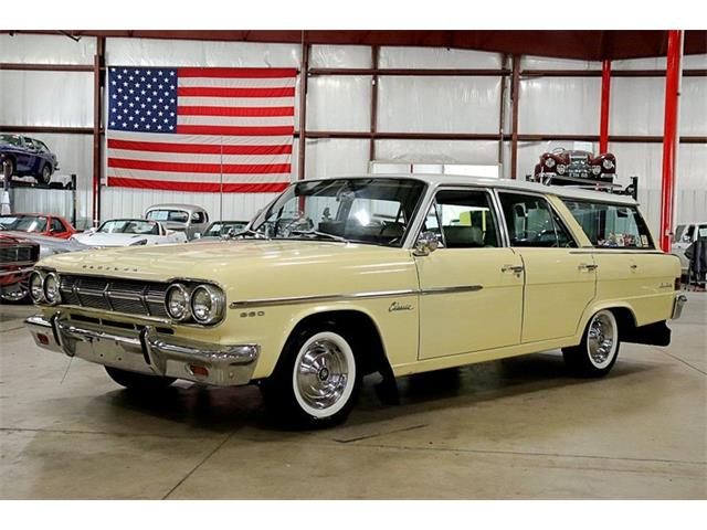 1965 AMC Rambler (CC-1263543) for sale in Kentwood, Michigan
