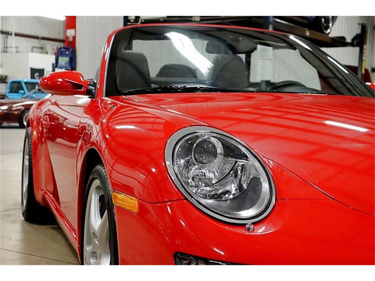 2006 Porsche 911 (CC-1263549) for sale in Kentwood, Michigan