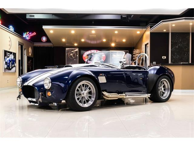 1965 Shelby Cobra (CC-1263554) for sale in Plymouth, Michigan