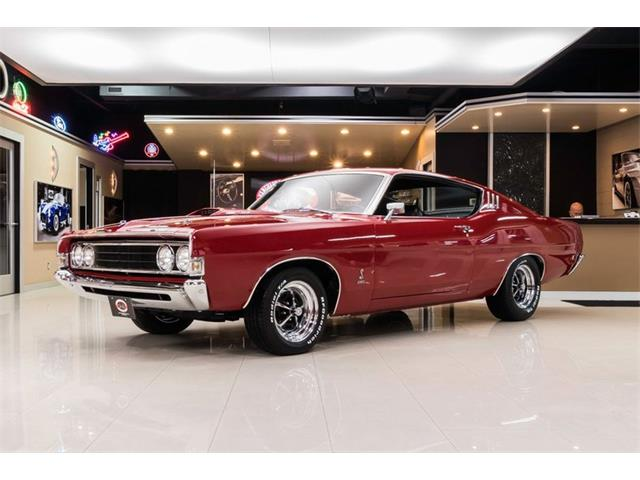1969 Ford Torino (CC-1263556) for sale in Plymouth, Michigan