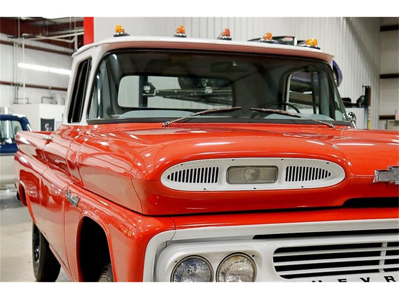1960 Chevrolet K-20 (CC-1263557) for sale in Kentwood, Michigan