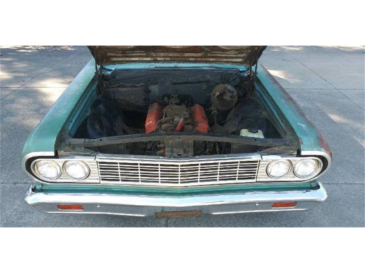 1964 Chevrolet Chevelle (CC-1260356) for sale in Cadillac, Michigan