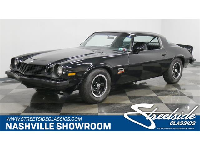 1977 Chevrolet Camaro (CC-1263565) for sale in Lavergne, Tennessee