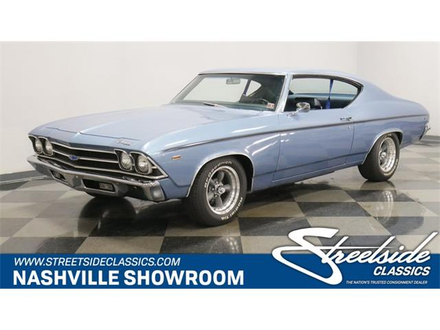 1969 Chevrolet Chevelle (CC-1263566) for sale in Lavergne, Tennessee