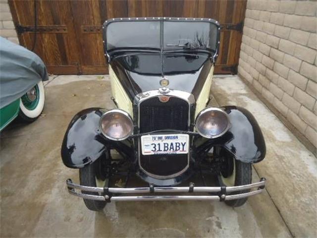 1931 Austin American (CC-1263570) for sale in Cadillac, Michigan