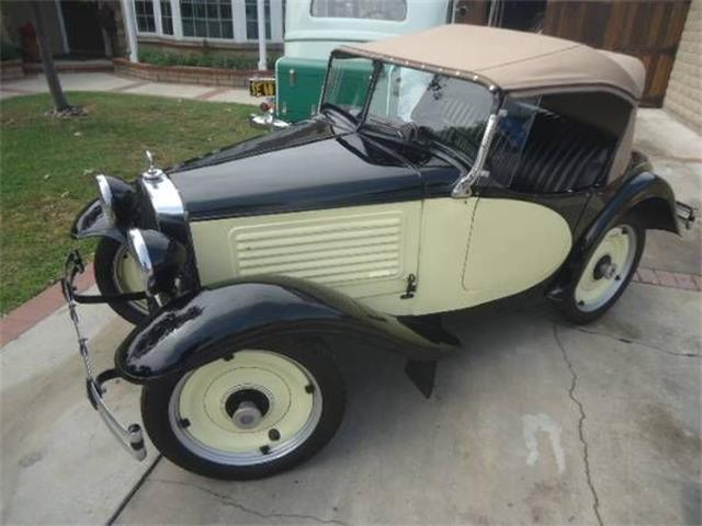 1931 Austin American (CC-1263570) for sale in Cadillac, Michigan