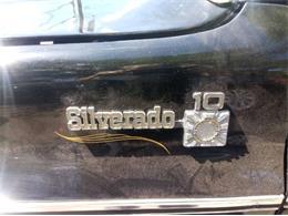 1978 Chevrolet Suburban (CC-1260358) for sale in Cadillac, Michigan