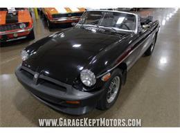 1980 MG MGB (CC-1263592) for sale in Grand Rapids, Michigan