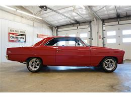 1966 Chevrolet Chevy II Nova (CC-1263594) for sale in Homer City, Pennsylvania