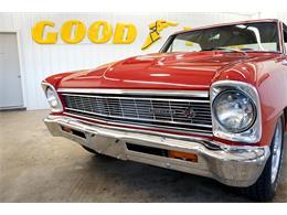 1966 Chevrolet Chevy II Nova (CC-1263594) for sale in Homer City, Pennsylvania