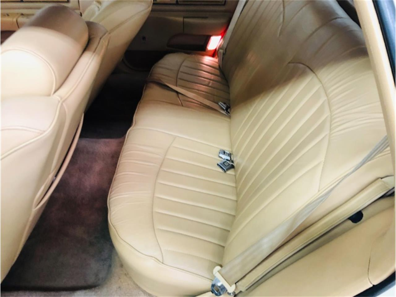1992 Buick Roadmaster (CC-1263601) for sale in Mundelein, Illinois