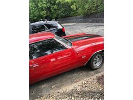 1970 Chevrolet Chevelle (CC-1263607) for sale in West Pittston, Pennsylvania