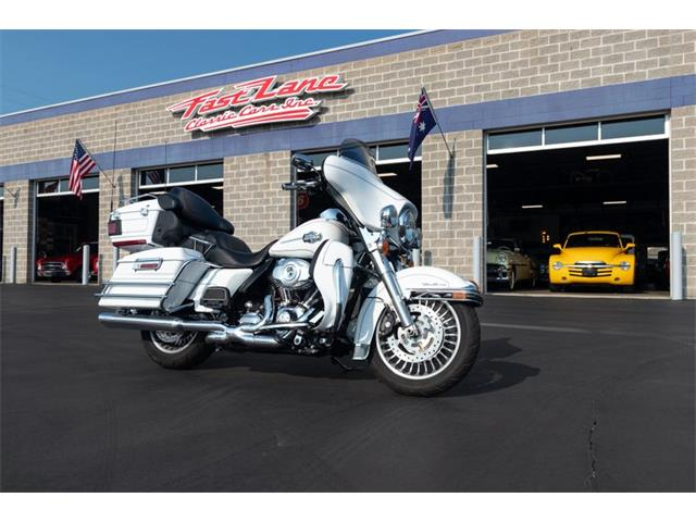 2013 Harley-Davidson Ultra Classic (CC-1263609) for sale in St. Charles, Missouri