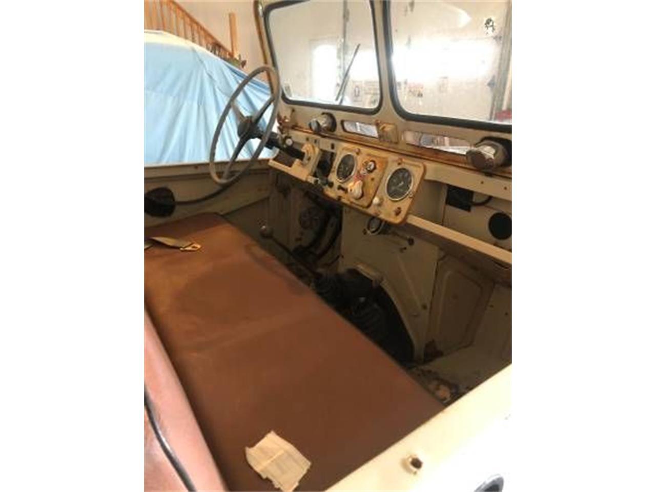 1962 Austin Gipsy (CC-1263611) for sale in Cadillac, Michigan