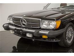 1986 Mercedes-Benz 560SL (CC-1263612) for sale in St. Louis, Missouri