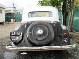 1952 Citroen Traction Avant (CC-1263614) for sale in Cadillac, Michigan