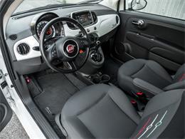 2016 Fiat 500c (CC-1263618) for sale in Kelowna, British Columbia