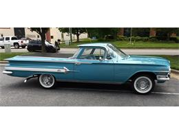 1960 Chevrolet El Camino (CC-1263630) for sale in Greensboro, North Carolina