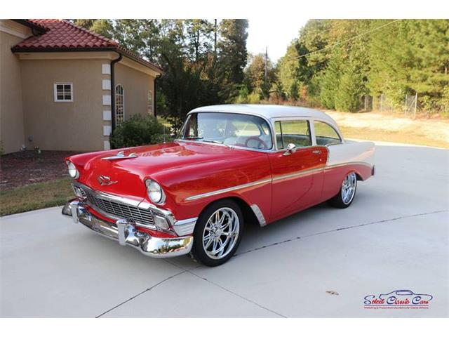 1956 Chevrolet Bel Air (CC-1263644) for sale in Hiram, Georgia