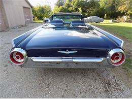 1962 Ford Thunderbird (CC-1260366) for sale in Cadillac, Michigan