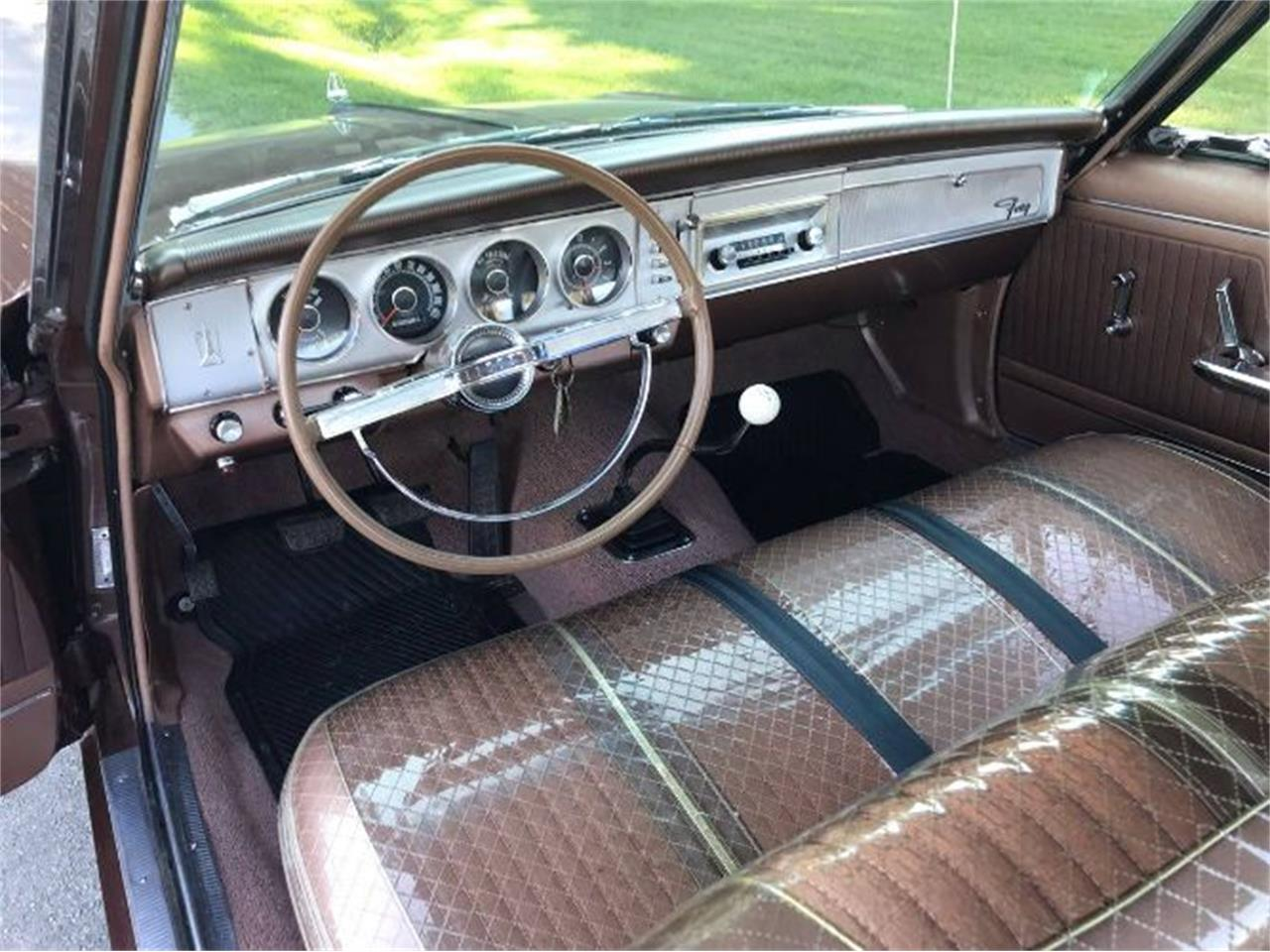 1964 Plymouth Fury (CC-1263684) for sale in Cadillac, Michigan
