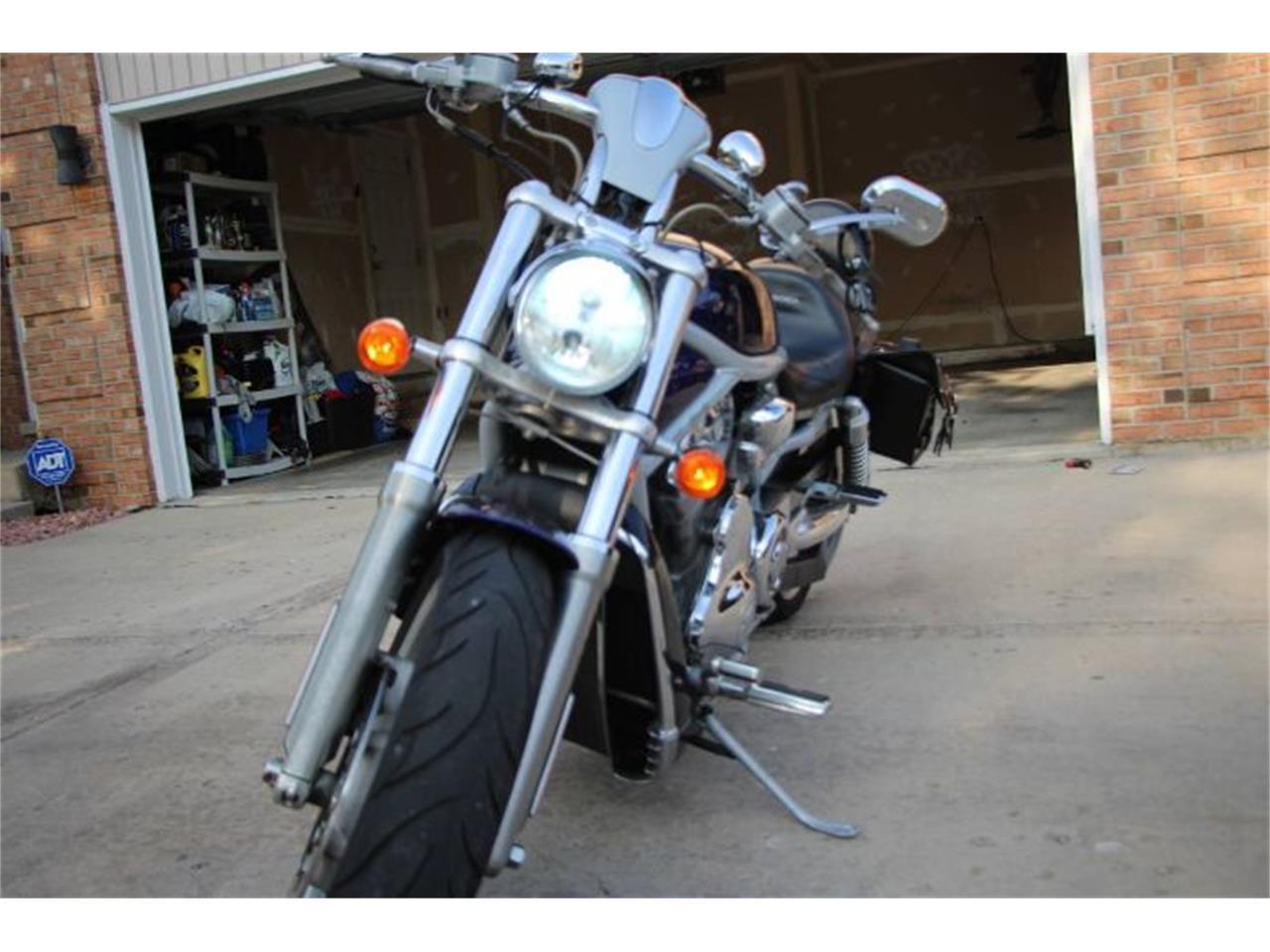 2003 Harley-Davidson V-Rod (CC-1260369) for sale in Cadillac, Michigan
