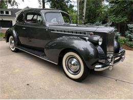 1940 Packard Antique (CC-1263692) for sale in Cadillac, Michigan