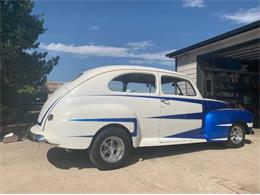 1946 Ford Deluxe (CC-1263693) for sale in Cadillac, Michigan