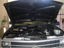 1993 Chevrolet 1500 (CC-1260037) for sale in Cadillac, Michigan