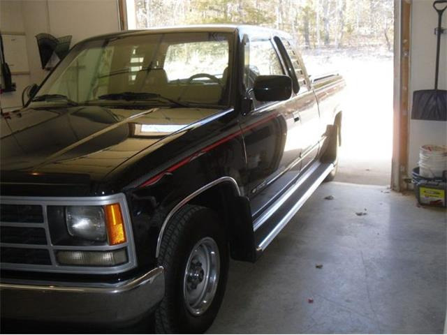 1993 Chevrolet 1500 (CC-1260037) for sale in Cadillac, Michigan